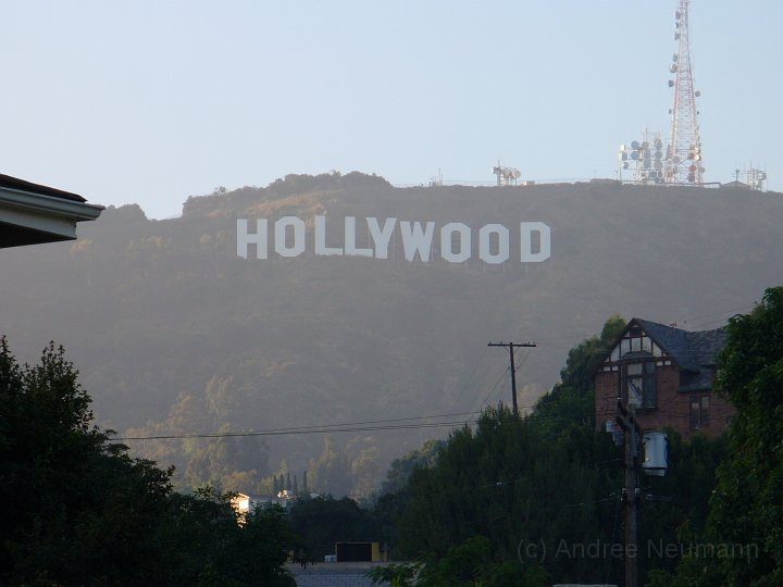 Hollywood Schild