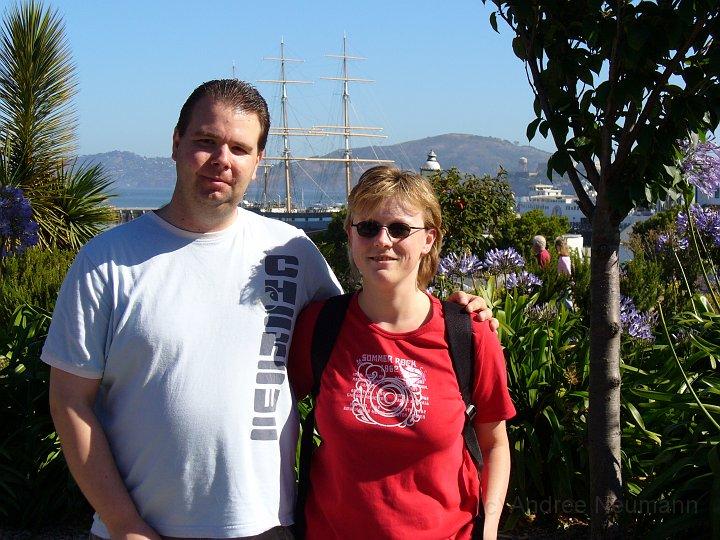 San Francisco Maritim NP