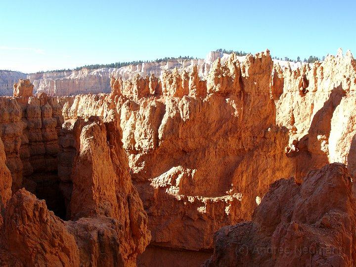 Bryce Canyon NP -_7