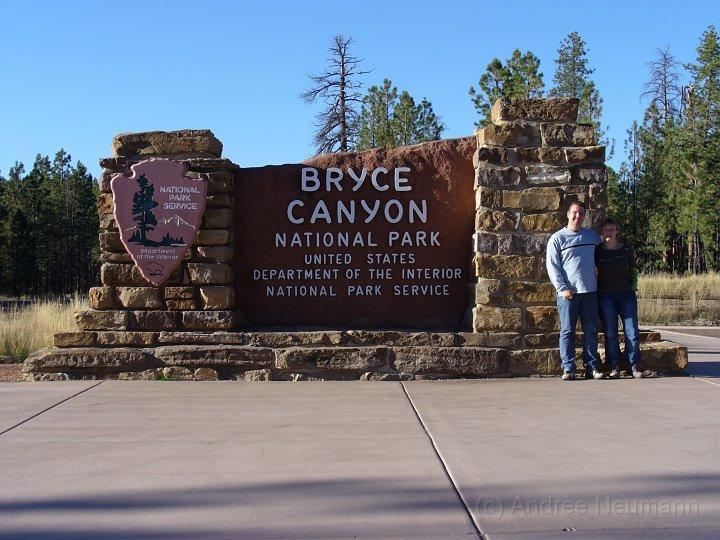 Bryce Canyon NP -_20