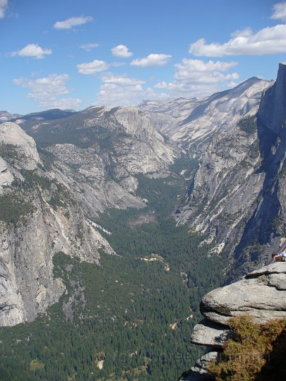 Das Yosemite Valley